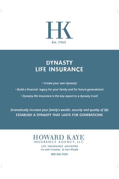 dynasty-life-insurance