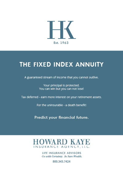 fixed-index-annuity