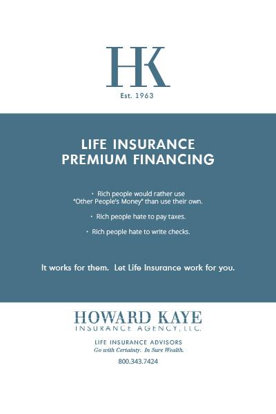 life-insurance-premium-financing